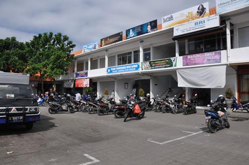 シンドゥ市場